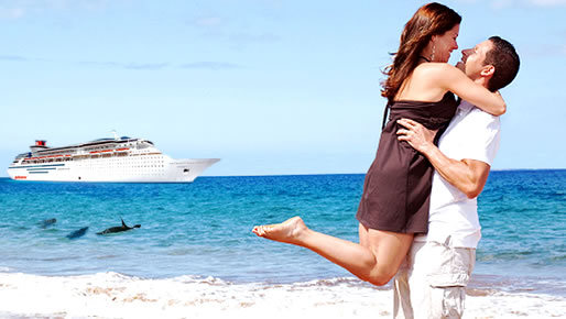 Honeymoon & The Galapagos Islands